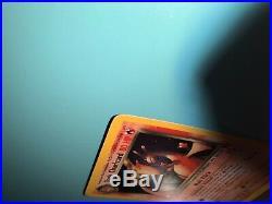 1st Edition Dark Charizard-Dark Blastoise-Lugia Holo PSA 10 GEM MT