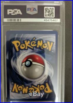 1st Edition Shadowless Mewtwo 1999 Base Set PSA 9 Pokemon ULTRA RARE MANY OTHERS