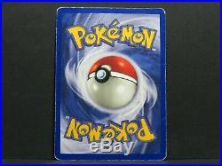 1st Edition Shining Charizard 107/105 Neo Destiny Set Pokemon Card Light Played