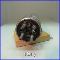 1x 3x75b = TM100 MAZDA TRIODE Direkt Röhre Tube Old Version Ultra Rare RS237-3