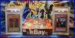 2003 YuGiOh! Dark Paladin 1st Edition MFC-105 Ultra Rare Foil PSA 10 GEM MINT
