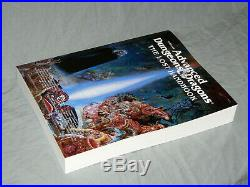 AD&D 1st Edition Accessory THE LOST HANDBOOK (ULTRA RARE and NEAR MINT!)