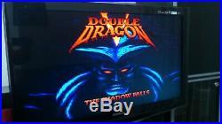 ATARI JAGUAR Console''DOUBLE DRAGON'' EDITION NEW + SCART EXTRA ULTRA RARE