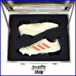 Adidas Copa 19.1 FG BB9185 Presentation Box Dybala ULTRA RARE Limited Edition
