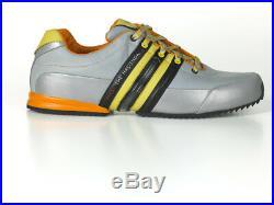 575ba69a99118 Adidas FAC51-Y3 Ultra Rare Limited Edition Hacienda Trainers BOX FRESH