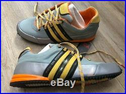 Adidas FAC51-Y3 Ultra Rare Limited Edition Hacienda Trainers Unworn UK Size 7.5