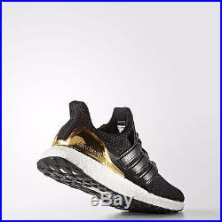 Adidas Ultra Boost LTD Shoes BB3929 Olympic Gold Medal RARE Limited Edition