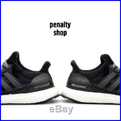 Adidas Ultra Boost Shoes AQ4004 12-13 US Rare Limited Edition Yeezy Kanye