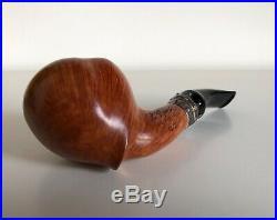 Amazing LUIGI VIPRATI Dali 2009 limited edition pipe. 165 of 200 ULTRA RARE
