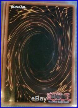 BLUE EYES WHITE DRAGON SDK-001 1st Edition Ultra Rare Holo YuGiOh Card EXL