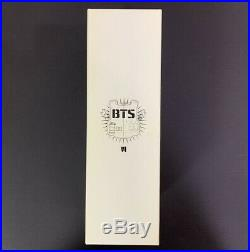 BTS-SKT Official Figure TAEHYUNG Limited Edition 15cm ULTRA RARE PRESS