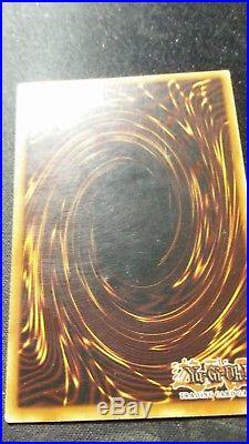 Blue-Eyes White Dragon LOB-001 1st Edition ENGLISH