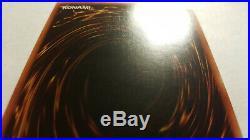 Blue-Eyes White Dragon LOB-001 1st Edition Near Mint NM+ (Wavy, faded ink)
