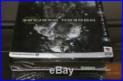Call of Duty Modern Warfare 2 Hardened Edition (PS3 2009) SEALED! ULTRA RARE