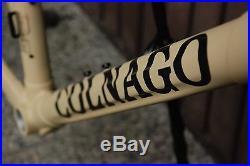 Colnago C59 Ottanta Special version 80th anniversary! WARRANTY! ULTRA RARE