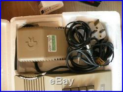 Commodore 64 Console Hollywood Edition Ultra Rare Collectible Set with Extras