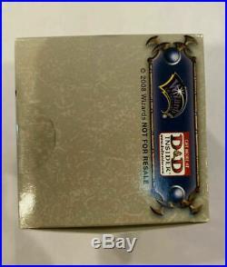 D&D Limited Ed Miniature SPIKED NOG, WAR DEVIL (ULTRA RARE HOLIDAY EDITION!)