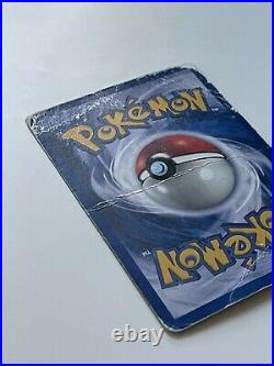 Dark Charizard 4/82 1st Edition Holo Rare ITALIAN Team Rocket Set Pokemon Card