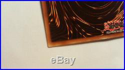 Dark Magician LOB-005 Ultra Rare 1st Edition Near Mint NM