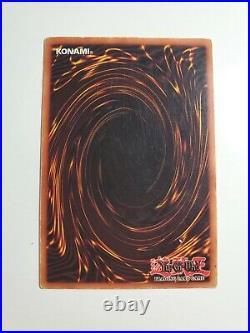 Dark Magician LOB-005 Ultra Rare Unlimited Edition MP Yugioh Card Konami LP