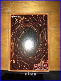 Dark Paladin 1st Edition MFC-105 Ultra Rare Near Mint