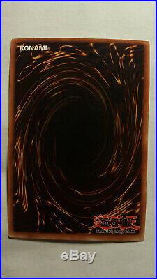 Dark Paladin MFC-105 Ultra 1st Edition Corrected Alt Art NM North American PSA 9