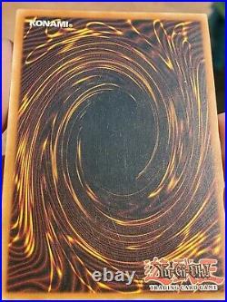 Dark Paladin MFC-105 Ultra Rare 1st Edition (Alternate Art) VLP/NM