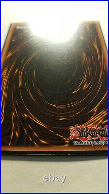 Dark Paladin MFC-105 Ultra Rare 1st Edition Excellent EX (off center)