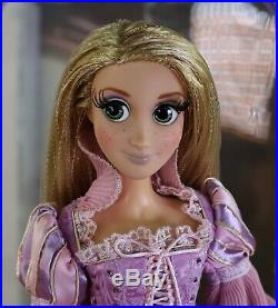 Disney TANGLED Rapunzel 17 Limited Edition Doll ULTRA RARE FAST SHIPPING
