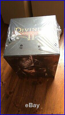 Divinity Original Sin 2 Collector Edition ultra rare