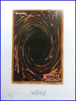 Exodia Complete Set 1st edition LOB-120-121-122-123-124 Excellent Near Mint