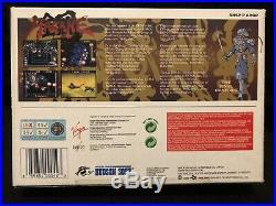 Hagane Snes PAL Version! Ultra Rare And Great Condition! 100% Original