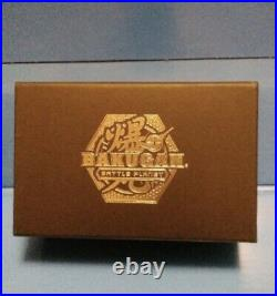 Hello Kairat! Ultra Rare Limited Edition Bakugan Dragonoid Ultra Set