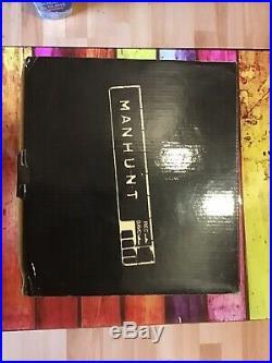 LIMITED EDITION PIGGSY STATUE (Manhunt) #334/500 ULTRA RARE BOXED