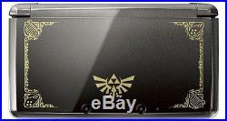 Limited Edition Zelda 25th Anniversary 3DS Console VGC! Ultra Rare + Warranty