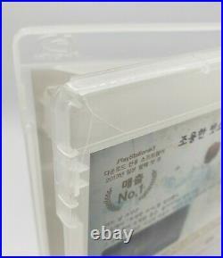 Lost In The Rain PS3 Game Korean English Version Ultra Rare CIB US Seller Tested