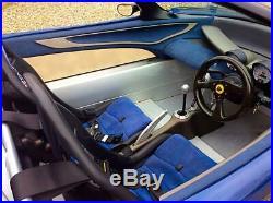 Lotus 340r Ultra Rare Ltd Edition Sports Car Low Mile Stunner No Reserve Px