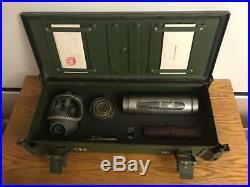 METRO Exodus Artyom Numbered Edition /10 ULTRA RARE Limited Edition 1 on Ebay