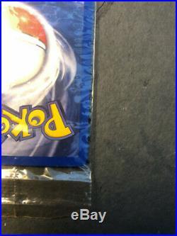 Machamp Shadowless 1st Edition Base Set SEALED 8/102 Holo Pokemon TCG