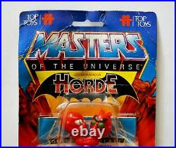 Masters Of The Universe Top Toys Modulok Motu Variant Ultra Rare Argentina