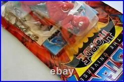 Masters Of The Universe Top Toys Modulok Motu Variant Ultra Rare Argentina