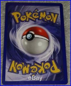 Ninetales 12/102 1st Edition First Ed Base Set Ultra Rare Holo Pokemon Card