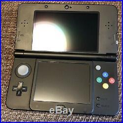 Nintendo 3DS Pokomon Groudon Limited Edition console USED ultra rare 0139