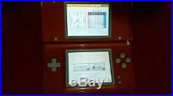 Nintendo Ds Lite Pokemon World Championships 2008 Limited Edition Ultra Rare