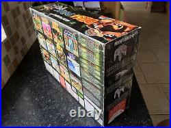 Nintendo N64 Console Donkey Kong 64 Pak Edition Ultra Rare Boxed