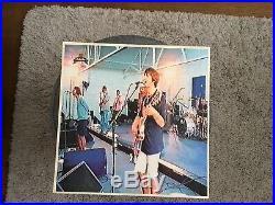 Oasis The Masterplan 10 Vinyl Box Set Ultra Rare Fan Club Ltd Edition