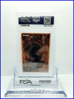 PSA 1 PR 2002 SDK Kaiba Yu-Gi-Oh Blue Eyes White Dragon 1st Edition Ultra Rare