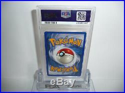PSA 9 Pokemon 1st Edition Neo Destiny Triple Star Shining Charizard Mint #107
