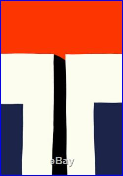 Paul Kremer Print Hopper Off-White Variant xx/26 MINT ULTRA RARE SOLD OUT