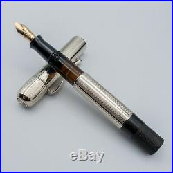 Pelikan Originals of their Time 1931 White Gold Limited Edition MINT ULTRARARE